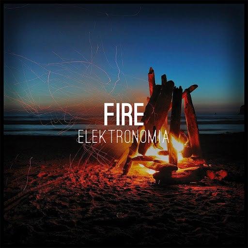 Elektronomia альбом Fire