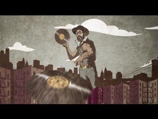 Hip-Hop Evolution Series -  1 серия (Papalam)