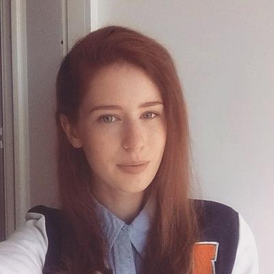 Polina Yatsuk