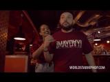 DJ EFN - Paradise ft. Talib Kweli, Wrekonize &amp Redman