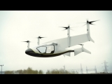 Rolls-Royce confirms its building a flying taxi - fox news