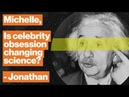 The Einstein myth Why the cult of personality is bad for science Michelle Thaller