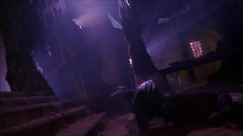 Mortal Kombat Liu Kang vs Reptile MELODIES- Yuri Medovikov