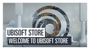 WELCOME TO UBISOFT STORE