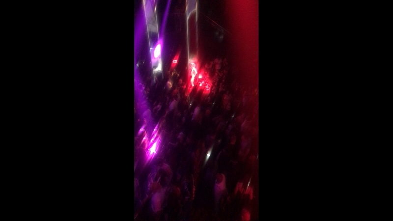 Sean Boulevard Live