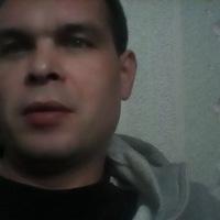 Анкета Назар Казанцев