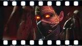 Mortal Kombat X Story Mode KITANA's Scenes HD