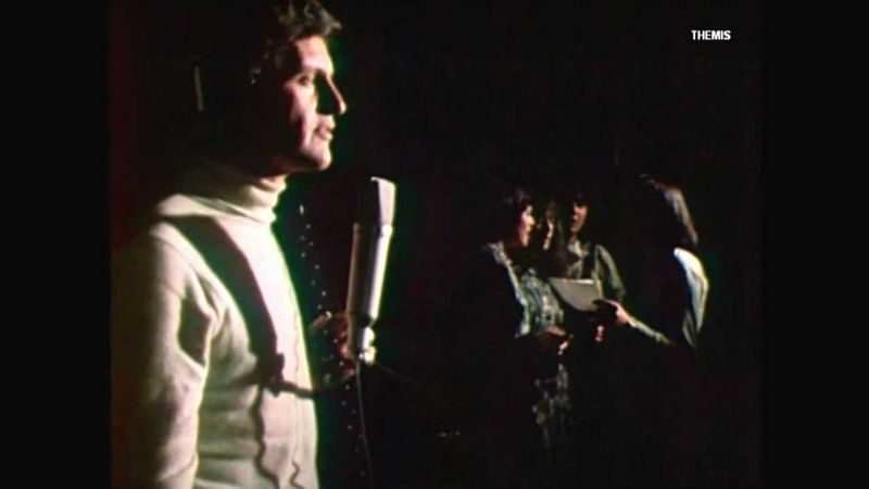 Joe Dassin - L'ete indien Version 1976 HD