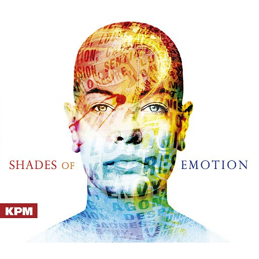 Sheridan Tongue альбом Shades of Emotion