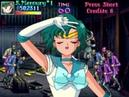 Прохождение Pretty Soldier Sailor Moon Часть 4