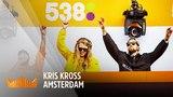 Kris Kross Amsterdam (DJ-set) Live op 538Koningsdag 2018