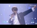 [180816] Jun (Seventeen) - 夜太黑 (The night is too dark) (Original: 林忆莲/Sandy Lam) @ 潮音战纪 (ChaoYinZhanJi)