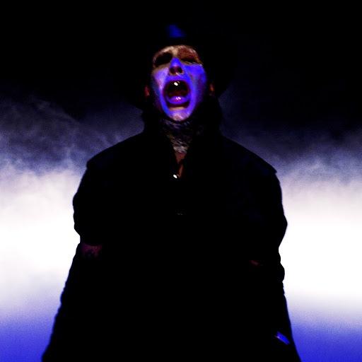 Marilyn Manson альбом Cry Little Sister