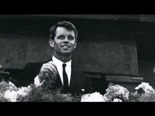 Убийство Кеннеди. Версия Кеннеди [ #интервью ]