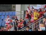 Витязь - Динамо. 30 секунд без комментариев