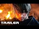Final Fantasy XIV: Shadowbringers | Кинематографический трейлер