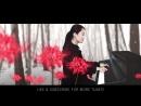 Tokyo Ghoul:re (ED) Half - Ziyoou - Vachi - Piano