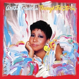 Aretha Franklin альбом Through the Storm