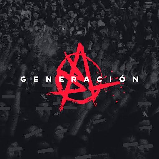 Borderline альбом Generación Bl