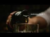 Havana Club 7 _ Old Fashioned