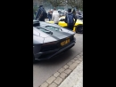 Aventador S Soundd Geneva