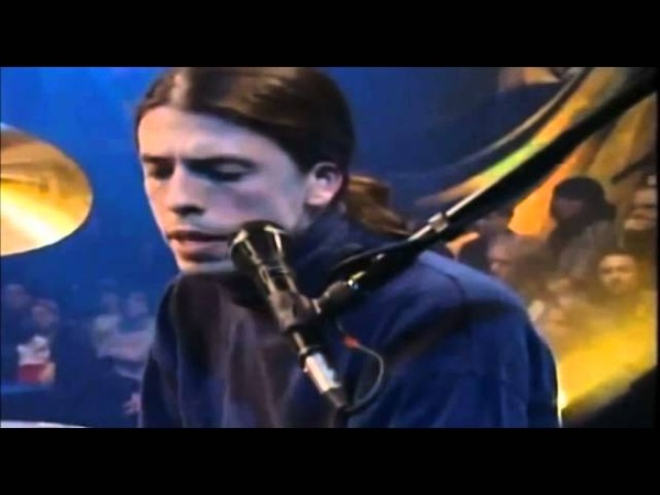 NIRVANA - Marigold - with Dave Grohl on vocals - fan made Music Video