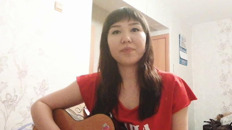 Наше лето (cover by Olga Shenoeva)
