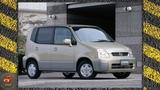 Honda Capa - Огромный малыш