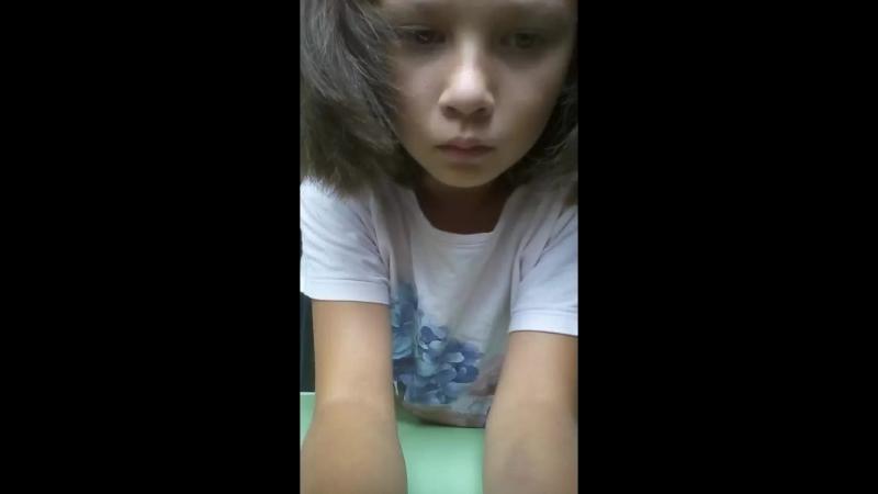 Татьяна Ким - Live