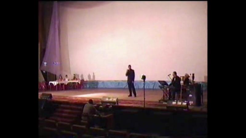 Вьюга Музыка Олега Каменева, стихи Владимира Туриянского.