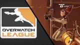 Long D.va stall by Philadelphia Fusion [Overwatch League]