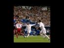Beckham + Raul = Goal