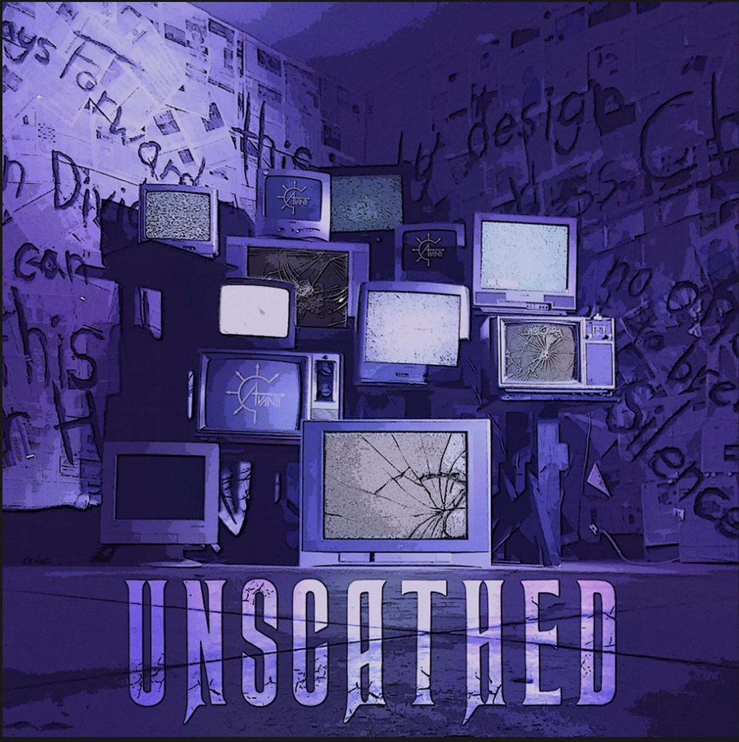Avanti - Unscathed [EP] (2018)