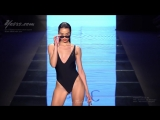 Gigi C Bikinis Fashion Show Runway SS2019 Miami Swim Week 2018 Paraiso Fashion Fair - Luxury Fashion World Exclusive