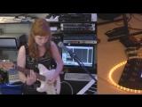 Feel Good Inc - Gorillaz Live Looped Cover - Josie Charlwood - BOSS RC-30(1)