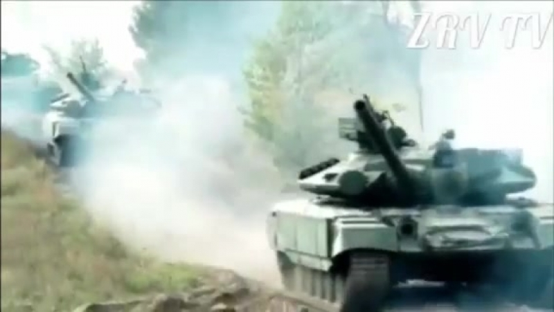 Цой Виктор - Хочу перемен - 25-я бригада ВДВ
