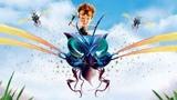 Гроза муравьёв HD(фэнтези, приключенческий фильм, комедия)2006 (12+)