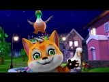 Little Baby Bum - The Fox - Nursery Rhymes for Babies - Songs for Kids