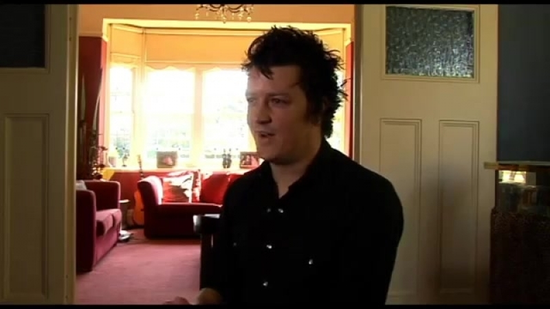 The Living End How to Make an Album and Influence People DVD Documentary (2006)