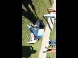 This Is Exactly WHY! Youu Dont Mess With a Married Man(  - YouTube