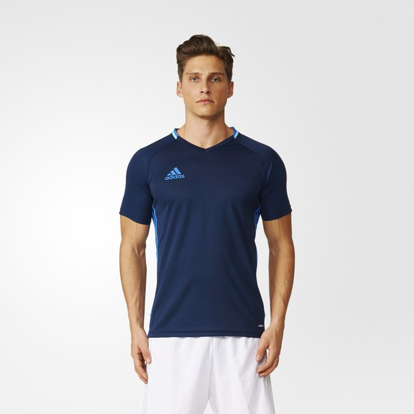 Футболка спортивная CON16