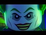 Трейлер игры «Lego DC Super Villains»