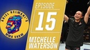 Michelle Waterson says being on UFC 229 PPV card is 'exciting' | Ariel Helwani's MMA Show | ESPN