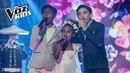 Azuquitar, Jorge y Brayan cantan Te Lo Pido Por Favor | La Voz Kids Colombia 2018