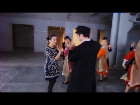 Глаза в глаза с Аллой Сигаловой. Еврейские народные танцы.