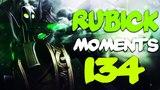 Dota 2 Rubick Moments Ep. 134