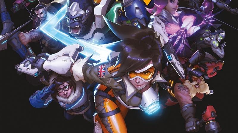 ComiXoids Live Мир Игры Overwatch Американские Боги Warcraft Хроники Доктор Кто Дядюшка Скрудж и Дональд Дак Микки Маус