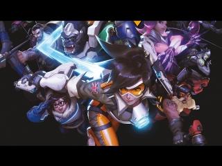 ComiXoids — Live: Мир Игры Overwatch, Американские Боги, Warcraft Хроники, Доктор Кто, Дядюшка Скрудж и Дональд Дак, Микки Маус