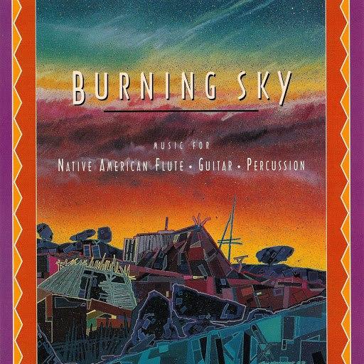 Burning Sky альбом Burning Sky