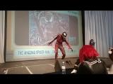 Hitman - The Amazing Spider-Man - Carnage(Cletus Cassady)